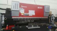 CNC hydraulický ohraňovací lis AMADA HS 8025