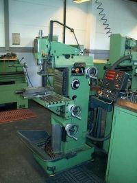 Werkzeugfräsmaschine DECKEL FP 1 AKTIV