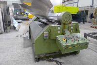 4-Walzen-Blecheinrollmaschine STOLTING VB3200x20