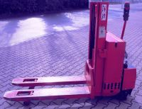 Front Forklift LAFIS LEHCI 1991-Photo 2