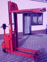 Front Forklift LAFIS LEHCI 1991-Photo 3