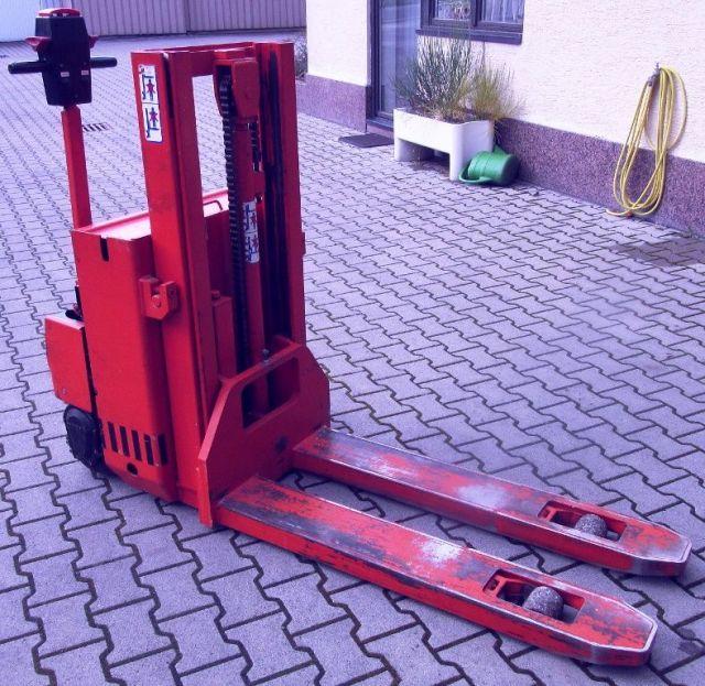 Front Forklift LAFIS LEHCI 1991