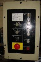 Vertikal Fräsmaschine HECKERT FSS 315/E 1988-Bild 3
