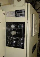 Vertikal Fräsmaschine HECKERT FSS 315/E 1988-Bild 4