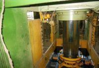 Prasa hydrauliczna bramowa Litostroj HVO-2-630 1989-Zdjęcie 3