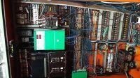 Universal Milling Machine RAMBAUDI RU 800 1986-Photo 4
