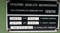 Universal Milling Machine RAMBAUDI RU 800 1986-Photo 8