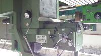Universal Milling Machine RAMBAUDI RU 800