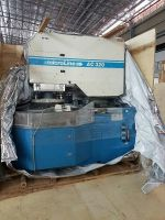 CNC Vertical Lathe Giddings  Lewis VTC 1250