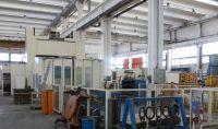 CNC Portal Milling Machine Waldrich Coburg Multitec 3500 ATM4