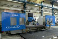 CNC Milling Machine ANAYAK HVM 3800