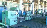 CNC Großdrehmaschine MORANDO SN 60