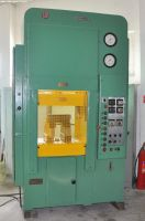 H Frame Hydraulic Press Ponar-Żywiec PHM 100 H