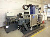 Vertikal CNC Fräszentrum MIKROMAT 4V HSC