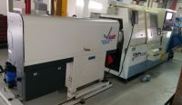 CNC Lathe BIGLIA B 510 M