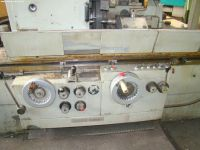 Cylindrical Grinder JOTES 450 1986-Photo 3