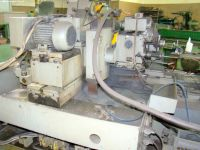 Cylindrical Grinder JOTES 450 1986-Photo 8
