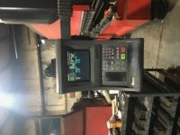 CNC Hydraulic Press Brake AMADA HFB1253 1993-Photo 2
