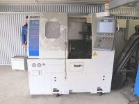 Automat tokarski CNC HURCO TM6 + BMC 30