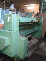 Mechanical Guillotine Shear BRAK BRAK