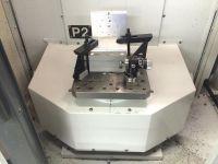 CNC centro de usinagem horizontal HAAS EC-300