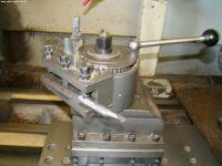 CNC-Drehmaschine AFM ANDRYCHÓW MARYNA TUG 56 MN 2006-Bild 6