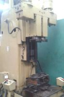Vertikale kjedelig maskin WMW -Plauen BKF040