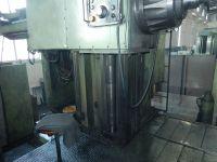 Tischbohrmaschine TOS WD 130 1978-Bild 8