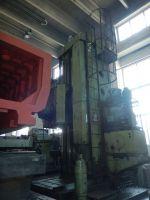 Tischbohrmaschine TOS WD 130 1978-Bild 9