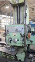 Horizontal Boring Machine Stanko 2622 B 1977-Photo 3