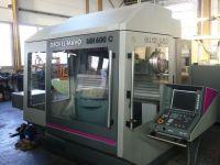 CNC vertikale maskineringssenter DECKEL MAHO 600 C