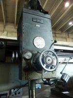 Radialbohrmaschine CSEPEL RFH100-3000 1973-Bild 5