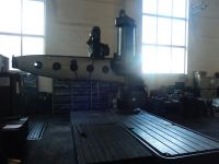 Radialbohrmaschine CSEPEL RFH100-3000