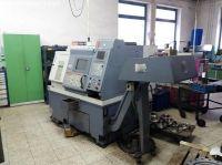 Automat tokarski CNC MAZAK QUICK TURN NEXUS 100