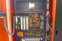 Prasa krawędziowa hydrauliczna CNC AMADA PROMECAM ITPS 1989-Zdjęcie 3