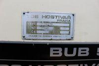 Szlifierka do wałków TOS-HOSTIVAR BUB 50 x 2000 1995-Zdjęcie 2