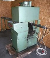 Circular Cold Saw EISELE VMSIIPVPR.072 1978-Photo 2