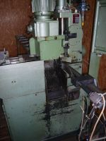 Circular Cold Saw EISELE VMSIIPVPR.072 1978-Photo 5