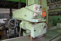 Surface Grinding Machine ROSA ERMANDO RTRC 1600 1990-Photo 5