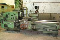 Universal Lathe STANKOIMPORT 1M63M 1990-Photo 2