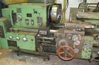 Universal Lathe STANKOIMPORT 1M63M 1990-Photo 3