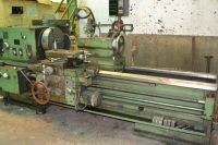 Universal Lathe STANKOIMPORT 1M63M 1990-Photo 4