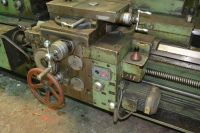 Universal Lathe STANKOIMPORT 1M63M 1990-Photo 5