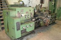 Universal Lathe STANKOIMPORT 1M63M 1990-Photo 8