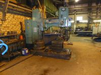 Radial Drilling Machine MAS VO50