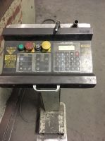 Hydraulic Press Brake ACCURPRESS 717512 1997-Photo 5