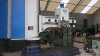 Radial Drilling Machine MAS VO63