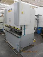 Hydraulic Press Brake ADIRA QHD-5020 2000-Photo 3