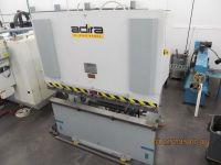 Hydraulische Abkantpresse ADIRA QHD-5020