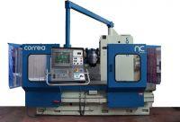 Bettfräsmaschine CORREA CORREA CF17-D